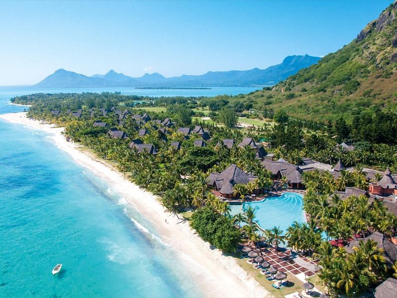 Остров маврикий фото
